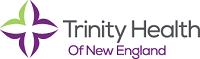 Trinity Health Of New England, Saint Francis Hospital and Medical Center Logo