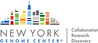New York Genome Center Logo