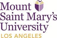 Mount Saint Mary's University Logo